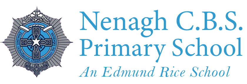 Nenagh C.B.S Primary - Boys primary school in Nenagh, Tipperary, Ireland