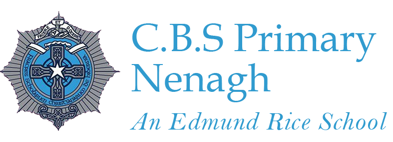 C.B.S Primary Nenagh - Boys primary school in Nenagh, Tipperary, Ireland